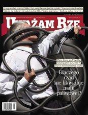 """""""Uważam Rze. Inaczej pisane"""" nr 29/2013"""