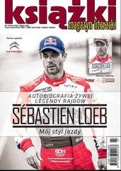 Magazyn Literacki KSIĄŻKI nr 7/2013
