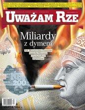 """""""Uważam Rze. Inaczej pisane"""" nr 30/2013"""