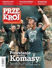 """""""Przekrój"""" nr 30/2013"""