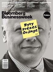 """""""Bloomberg Businessweek"""" wydanie nr 30/13"""
