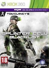 Tom Clancy's Splinter Cell Blacklist (X360)