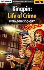 Kingpin: Life of Crime - poradnik do gry