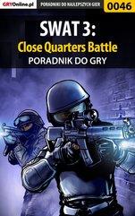 SWAT 3: Close Quarters Battle - poradnik do gry