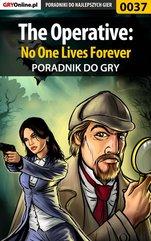 The Operative: No One Lives Forever - poradnik do gry