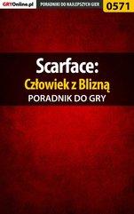 Scarface: Człowiek z Blizną - poradnik do gry