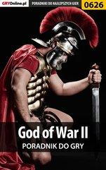God of War II - poradnik do gry