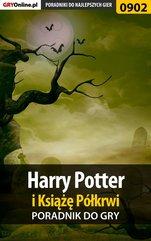 Harry Potter i Książę Półkrwi - poradnik do gry