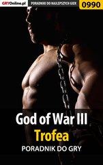 God of War III - poradnik do gry