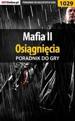 Mafia II - poradnik do gry