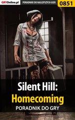 Silent Hill: Homecoming - poradnik do gry
