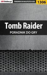 Tomb Raider - poradnik do gry