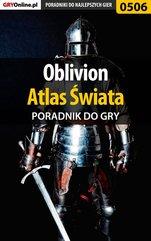 The Elder Scrolls IV: Oblivion - poradnik do gry