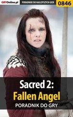 Sacred 2: Fallen Angel - poradnik do gry