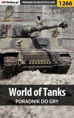 World of Tanks - poradnik do gry