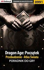 Dragon Age: Początek - Przebudzenie - poradnik do gry