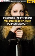 Drakensang: The River of Time - poradnik do gry