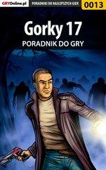 Gorky 17 - poradnik do gry