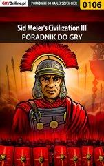 Sid Meier's Civilization III - poradnik do gry