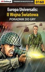 Europa Universalis: II Wojna Światowa - poradnik do gry