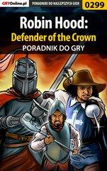 Robin Hood: Defender of the Crown - poradnik do gry