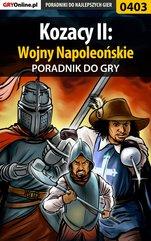 Kozacy II: Wojny Napoleońskie - poradnik do gry