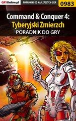 Command & Conquer 4: Tyberyjski Zmierzch - poradnik do gry