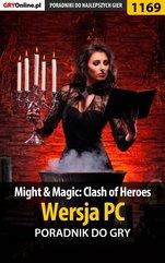 Might & Magic: Clash of Heroes - PC - poradnik do gry