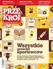"""""""Przekrój"""" nr 31/2013"""