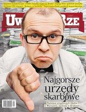 """""""Uważam Rze. Inaczej pisane"""" nr 31/2013"""
