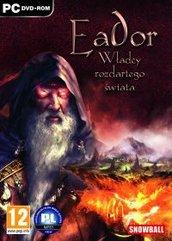 Eador: Władcy rozdartego świata (PC) PL