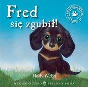 Fred się zgubił!