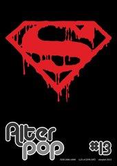 Alterpop - numer 13 - sierpień 2013