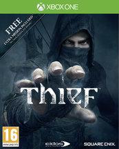 Thief (XOne) + DLC