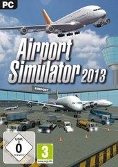 Airport Simulator 2013 (PC) DIGITAL