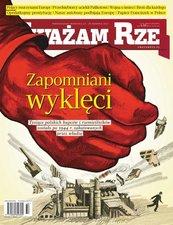 """""""Uważam Rze. Inaczej pisane"""" nr 32-33/2013"""
