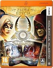 Sacred 2 Złota Edycja (PC) PL