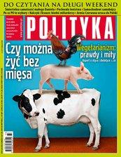 Polityka nr 33/2013