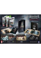 Assassin's Creed IV Black Flag Skull Edition (PC) PL
