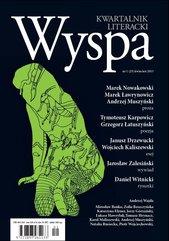 WYSPA Kwartalnik Literacki - nr 1/2013 (25)