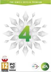 The Sims 4 Edycja Premium (PC) PL