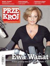 """""""Przekrój"""" nr 34/2013"""