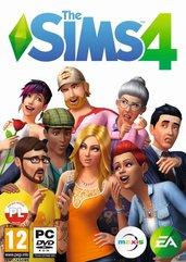 The Sims 4 (PC) PL DIGITAL