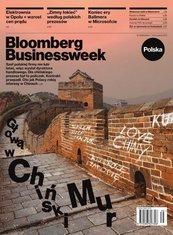 """""""Bloomberg Businessweek"""" wydanie nr 35/13"""