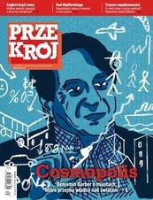 """""""Przekrój"""" nr 35/2013"""