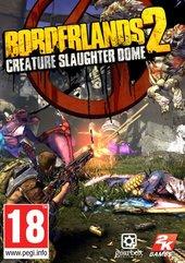 Borderlands 2 Creature Slaughterdome (MAC) DIGITAL
