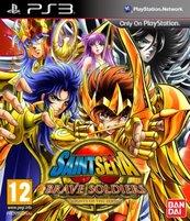 Saint Seiya Brave Soldiers  Edycja Kolekcjonerska (PS3)