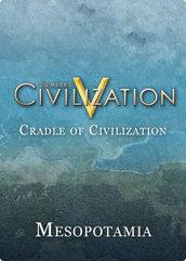 Sid Meier's Civilization V: Cradle of Civilization - Mesopotamia (MAC) DIGITAL