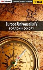 Europa Universalis IV - poradnik do gry