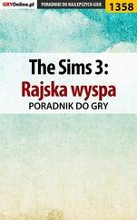 The Sims 3: Rajska wyspa - poradnik do gry